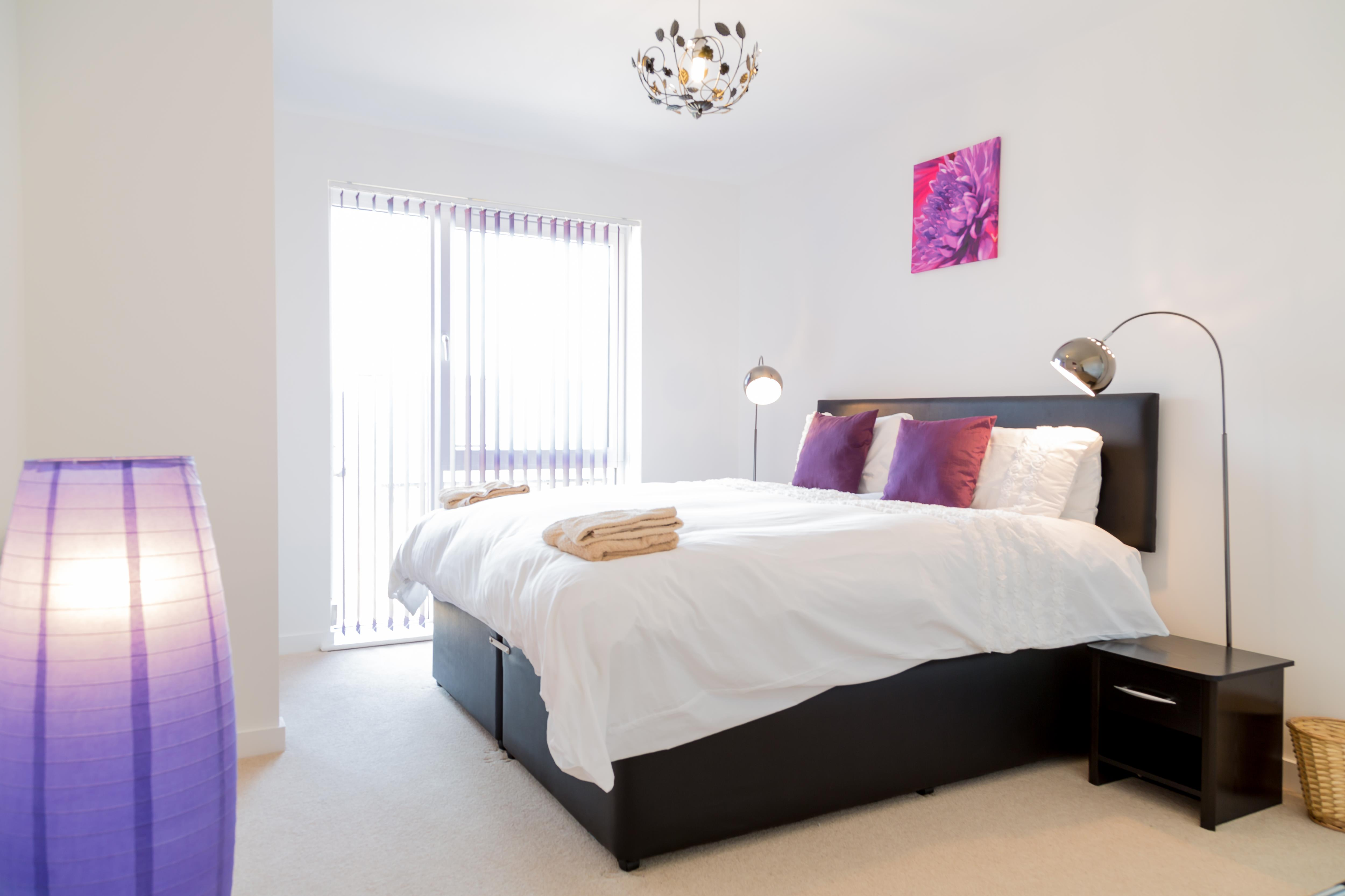 Self Catering Apartments Cambridge - Luxury Self Catering ...